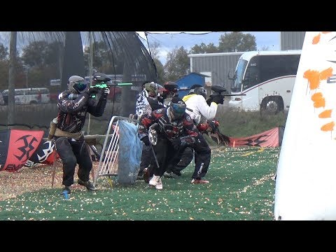 D2 Outlaws WC Practice   Week 2   10/28/17