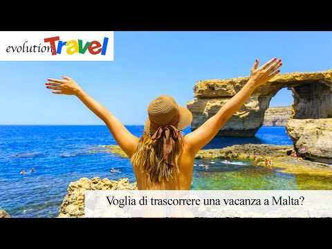 Voglia di trascorrere una vacanza a Malta? - Ecco cosa visitare -  Evolution Travel