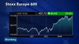 Expect to See European Earnings Up 25% This Year: Dwane