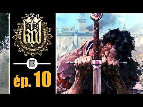 [FR PC] Kingdom Come Deliverance Gameplay ép 10 – Let's play du RPG médiéval réaliste (ULTRA)