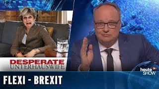 Endloser Horror: Der Brexit wird auf Halloween verschoben