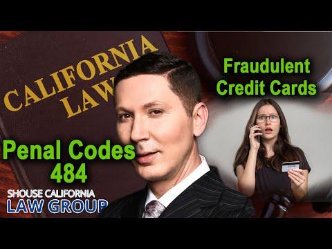 What is 'credit card fraud'? (Former DA explains)