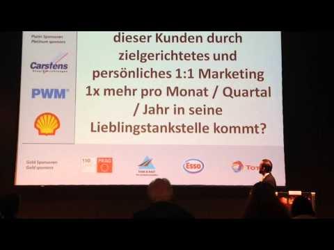 MYFAVORITO - uniti expo Vortrag Stuttgart 4.6.2014