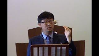 복음에 합당한 생활 (2) - 복음의 신앙을 위하여 협…