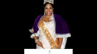 Miss Plus America Pageant 2016