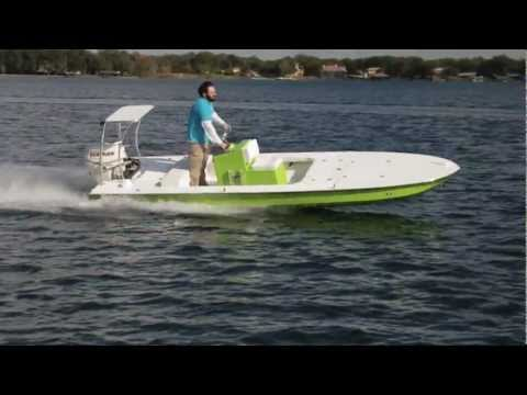 Candy Apple Green Fury Powered by Etec 60
