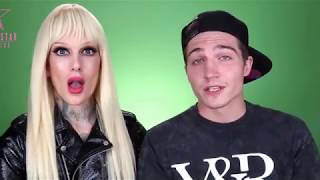 Sexual Jeffree for 2 Minutes
