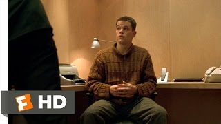 Video The Bourne Identity (3/10) Movie CLIP - My Name Is Jason Bourne (2002) HD download MP3, 3GP, MP4, WEBM, AVI, FLV September 2017