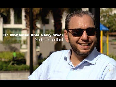 Dr. Mohamed Abdel Qawy Sroor in Sabah Al Dar Interview