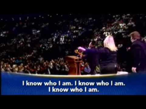 Israel Houston: I Know Who I Am