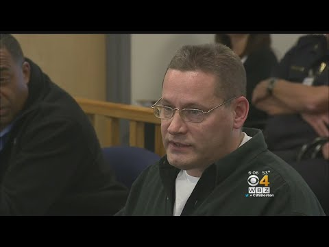 Man Convicted Of Murdering Police Chief Stuns Parole Board