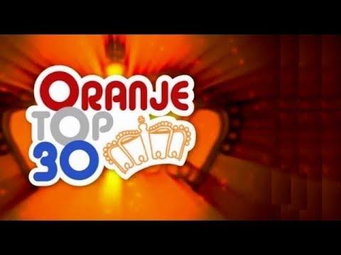 Oranje Top 30 - week 20 - 2018 - Hollandse sterren met de actuele hits door Nederlandse artiesten, meest Nederlandstalige muziek - RadioNL