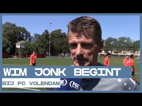 JOEY DE BRUYNE?! | FC Volendam wil 'Manchester City-voetbal' spelen