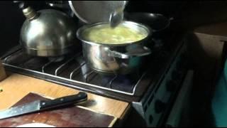 Как надо варить суп