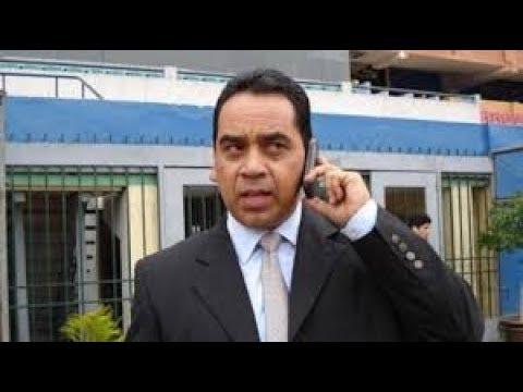 Nota Jhonny Baldovino Asesor Legal Agremiación futbolistas Superdeporte Lunes 14 08 17