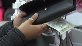 Prevara sa novčanicom od 2000 din se širi Obrenovcem