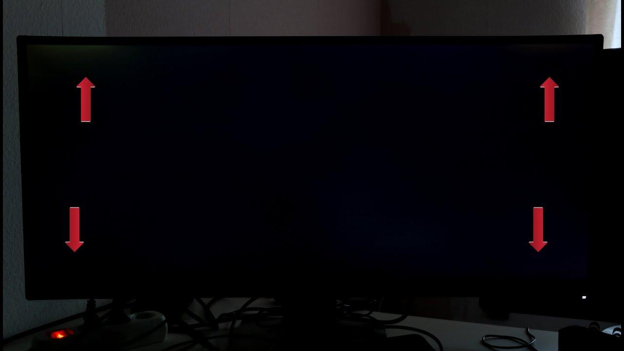 Dell U2312Hm(t)А00(Aug2012) проверка на