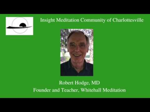 Mindfulness of Breath - Robert Hodge, guest teacher (February 28, 2017)