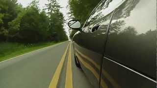 Test Drive Review: 2012 Lotus Evora S