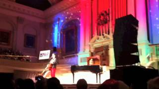 "Andy Grammer - ""Sunday Morning"" (cover) - Worcester, MA 12/10/12"