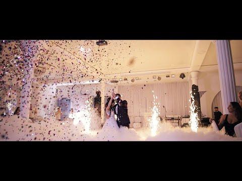 Свадебный фильм Лев и Наира, Армянская свадьба в Краснодаре, свадебное видео