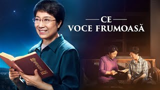 """Film creștin """"Ce voce frumoasă"""" Cum să ascultați vocea lui Dumnezeu și să Îl întâmpinați pe Domnul?"""