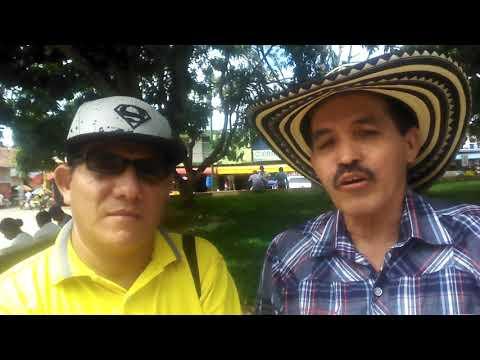 entrevista grupo Rapillan de chile   Hernan Padilla Colombia