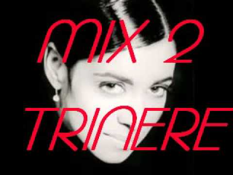 TRINERE MIX 2 - LATIN FREESTYLE - SEQUÊNCIA DE FUNK MELODY - DJ TONY