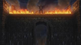 [AMV] Врата: там бьются наши войны. Оборона. (Defense)