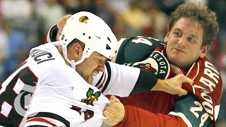 Download Punched Out: The Rise and Fall of Derek Boogaard [Full Version]   The New York Times Mp3 and Videos