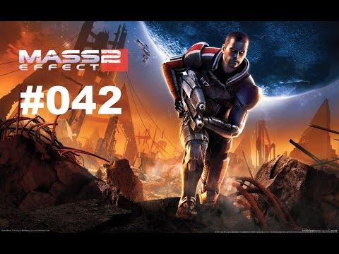Let´s Play Mass Effect 2 [Gameplay] [German/Deutsch] #042: BOSS - Jedore