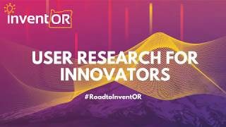 User Research for Innovators ft. Eva Miller from Jama Software