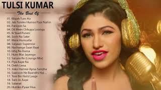 Tulsi Kumar NEW SONGS 2019 - BEST HINDI SONG LATEST 2019 - BEST OF Tulsi Kumar ROMANTIC HINDI