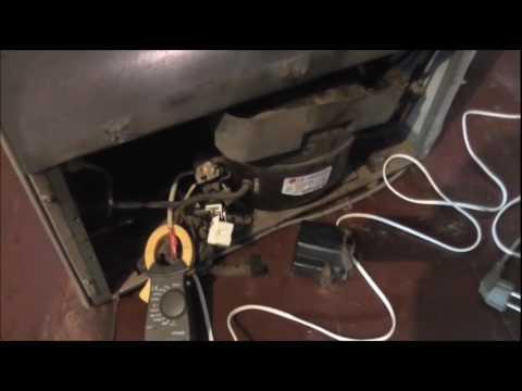 видео: Одноразовый холодильник проработал 9 лет