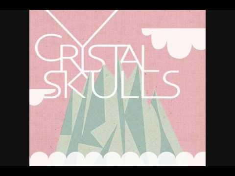 Crystal Skulls - Airport Motels
