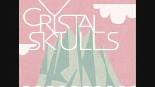 Watch Crystal Skulls Airport Motels video