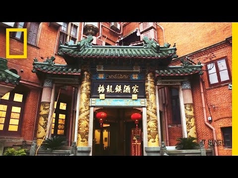 Experience a Whirlwind Look at Life in Shanghai | Short Film Showcase