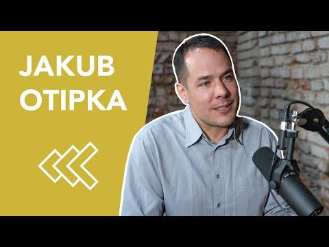 Jakub Otipka: O psychologii násilí a konfliktu | PROTI PROUDU
