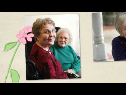 Senior Care in Milton, FL: Care services offer comforts of home