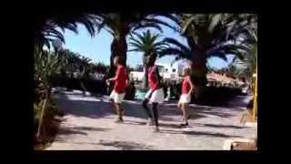 Marmara - Le Kuduro en musique !