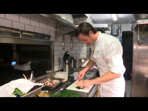 dans la cuisine italienne du chef paolo boscaro, étoilé au guide