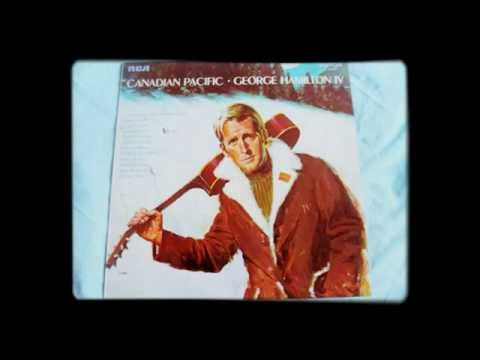 "George Hamilton IV: ""Early Morning Rain"" (RCA Victor Records, 1966)"