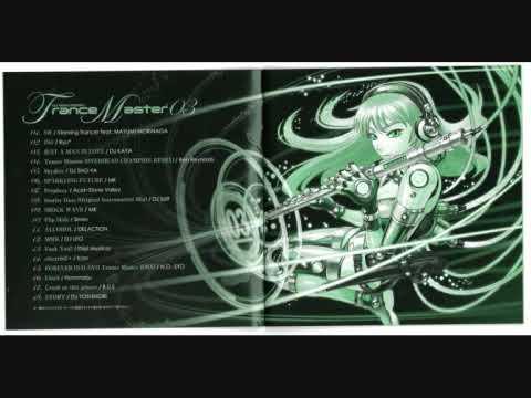 Exit-Trance Presents : Trancemaster 3 : 04 Ben Reynolds Trance Mission OVERHEAD CHAMPION REMIX