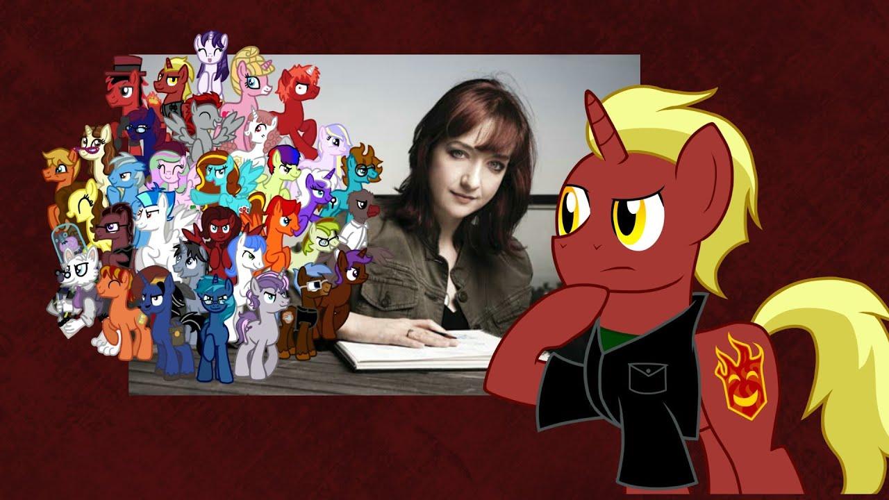 my little pony videos