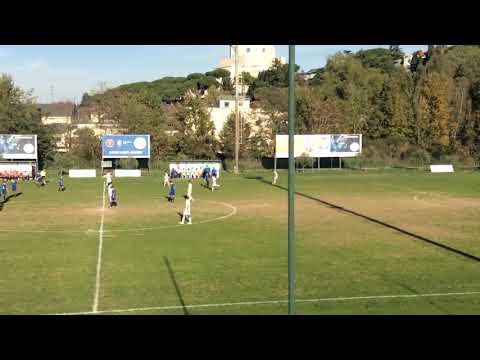 Dabliu New Team - Palocco Calcio