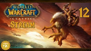 WoW Classic 2h Stream   World of Warcraft Classic 12 Gameplay   Lets Play Deutsch