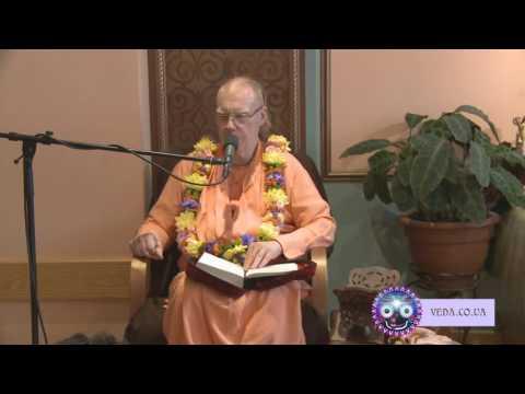 Шримад Бхагаватам 3.19.26 - Бхакти Чайтанья Свами