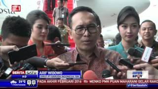 Garuda Indonesia Beli Pesawat Baru Kelas Bisnis