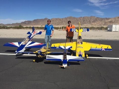 Yuma RC Road Trip 2017