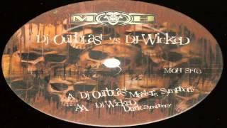 Outblast - Masterz Symphonie